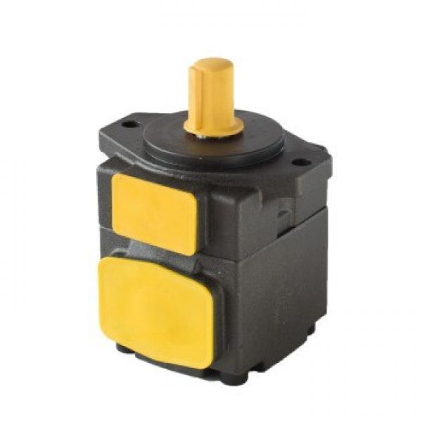 Wholesale Single-Stage PV2r1-23 PV2r2-53 PV2r3-116 Hydraulic Vane Pump #1 image