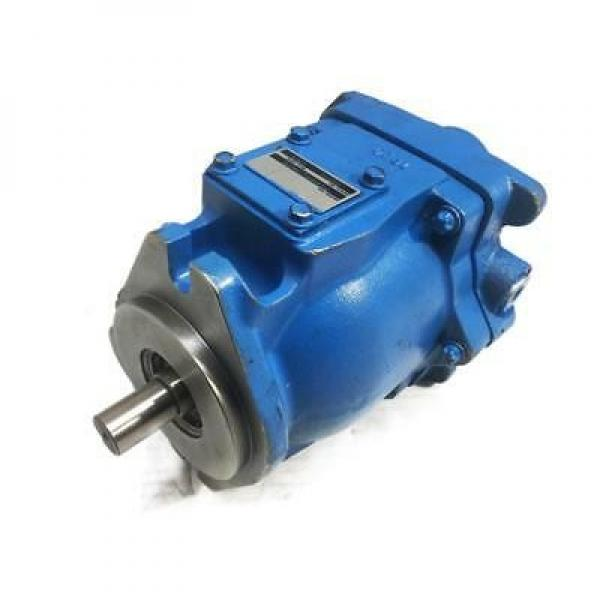 Eaton Vickers Pvq29 Pvq5/10/15/20/25/29/45 Series Hydraulic Piston Pumps with Warranty and Factory Price #1 image