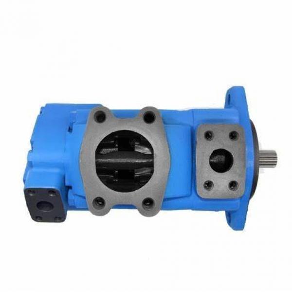 Eaton Vickers 25V Series Hydraulic Vane Pump #1 image
