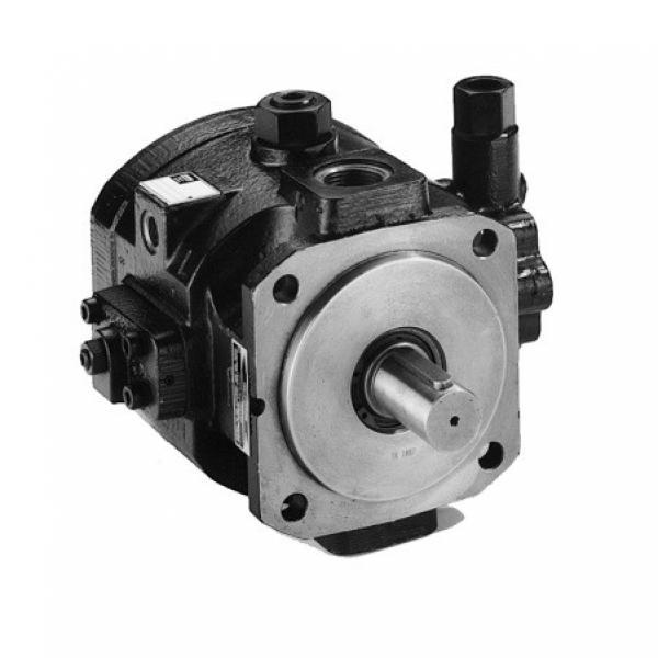 Parker PV016, PV020, PV023, PV040, PV046, PV063, PV071, PV080, PV092, PV140, PV180, PV270 hydraulic manual pump #1 image