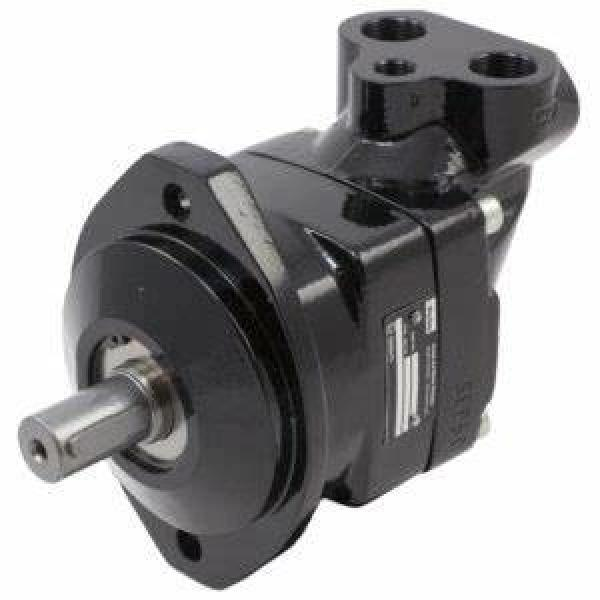 Parker denison axial piston pump replacement PV016 PV023 PV032 PV040 PV046 PV092 in stock factory sale hydraulic pump #1 image