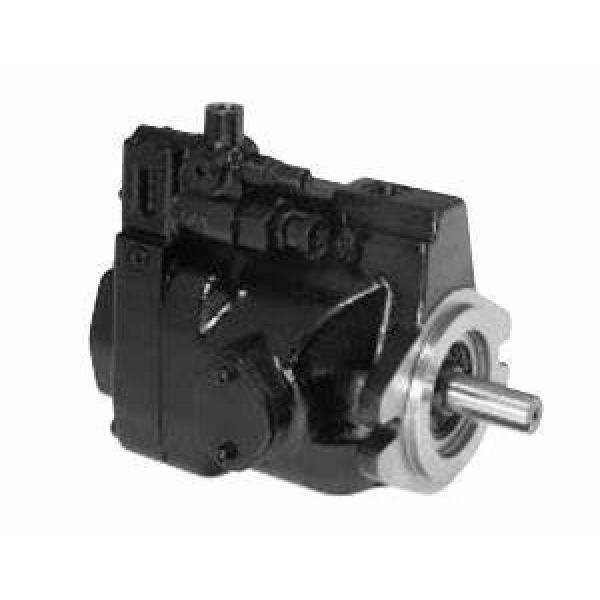 Hydraulic Single Piston Pumps Parker PV10 PV15 PV20 PV29 PV092 Series Pump #1 image