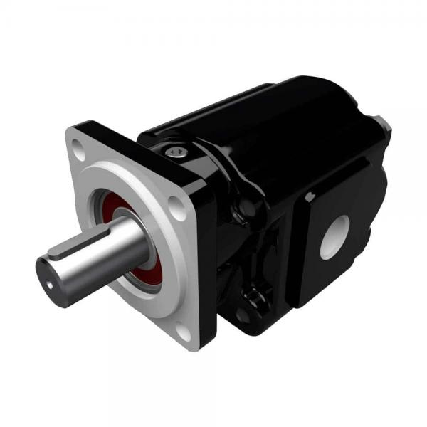 3P0380 Hydraulic pump fit for cat engine machine 3408(3408C/3408E)/wheel loader988B #1 image