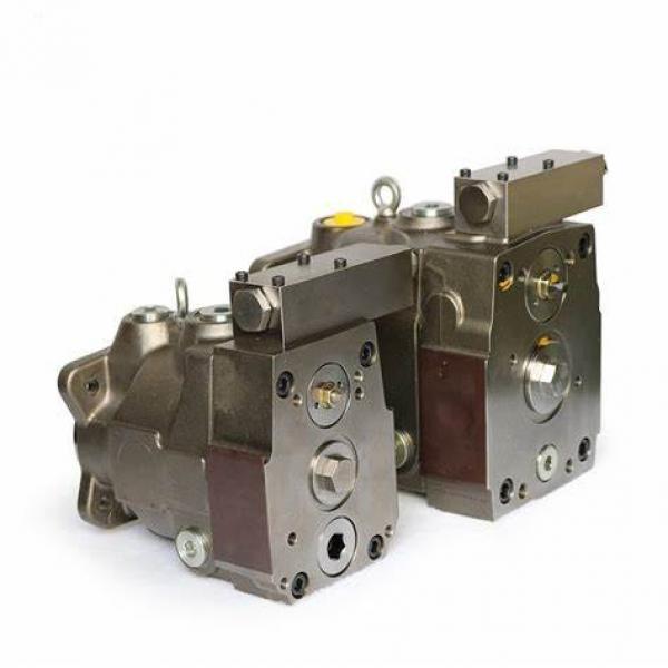 Replacement Hydraulic Motor Parts for V12-60, V12-80, V14-110, V14-160 #1 image